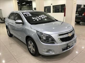 Chevrolet COBALT 1.8 LTZ 8V