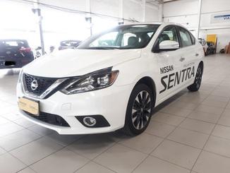 Nissan NISSAN SENTRA SL