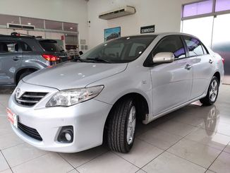 Toyota COROLLA XEI 2.0 16v AT