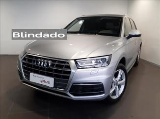 Audi Q5 2.0 TFSI Security S Tronic