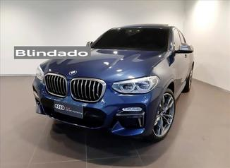 BMW X4 3.0 Twinpower M40i Steptronic