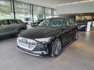 Audi E-TRON Sportback Quattro