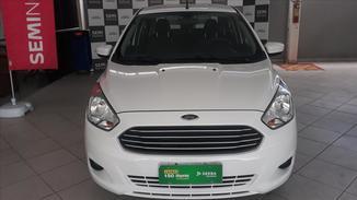 Ford KA + 1.0 TI-VCT FLEX SE MANUAL