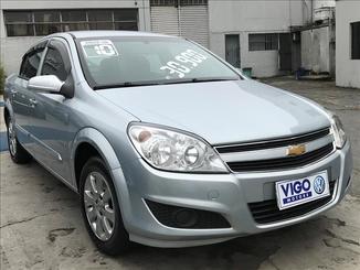Chevrolet VECTRA 2.0 MPFI Expression 8V 140cv