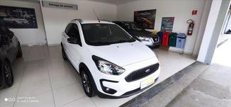 Ford KA 1.5 Ti-vct Freestyle