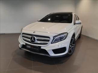GLA 250
