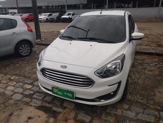 Ford KA 1.5 TI-VCT FLEX TITANIUM AUTOMÁTICO