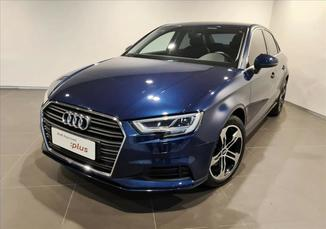 Audi A3 1.4 TFSI Sedan Prestige Plus Tech