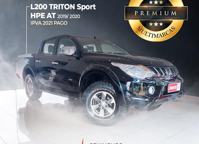 galeria L200 Triton Sport