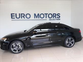 Audi A4 2.0 TFSI Performance Black S Tronic