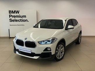 BMW X2 1.5 12V Activeflex Sdrive18i GP Steptronic