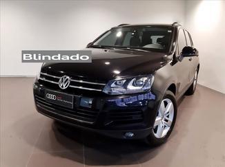 Volkswagen TOUAREG 3.6 FSI V6 24V