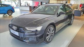 Audi A6 3.0 55 TFSI Performance Black Quattro