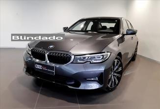 BMW 320I 2.0 16V Turbo GP