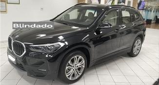 BMW X1 2.0 16V Turbo Activeflex Sdrive20i GP