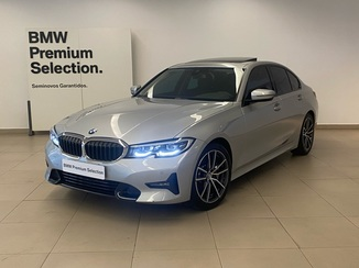 BMW 330I 2.0 16V Turbo Sport