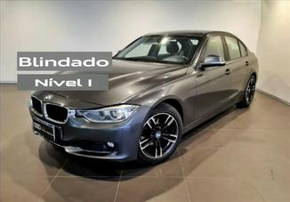BMW 320I 2.0 16V Turbo