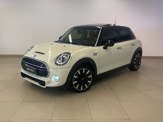 Mini COOPER 2.0 16V Twinpower S