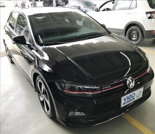 Volkswagen POLO 1.4 250 TSI GTS