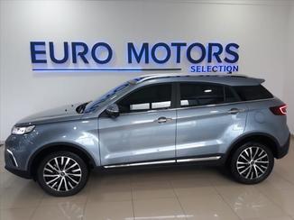 Ford TERRITORY 1.5 Ecoboost Gtdi Titanium