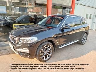 BMW BMW X3 30i XLine