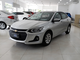 Chevrolet ONIX 1.0 Turbo Plus LTZ