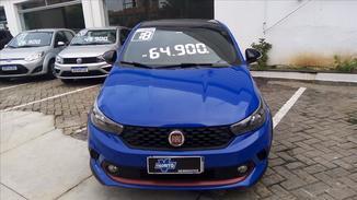 Fiat ARGO 1.8 E.torq HGT AT6