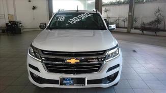 Chevrolet S10 2.5 LTZ 4X2 CD 16V