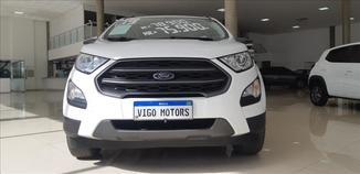 Ford ECOSPORT 1.5 Tivct Freestyle Plus