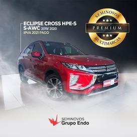 MITSUBISHI ECLIPSE CROSS HPE-S 1.5T 16v AWD