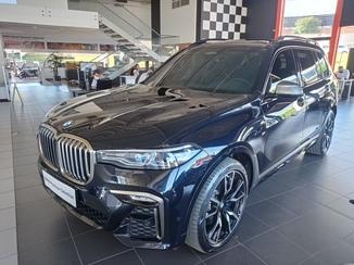 BMW BMW X7 50M
