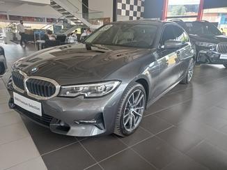 BMW BMW 320i Sport GP