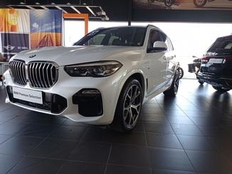 BMW BMW X5 M45e