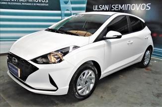 Hyundai HB20 1.0 12V Evolution