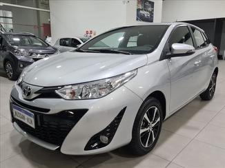 Toyota YARIS 1.5 16V XS Multidrive