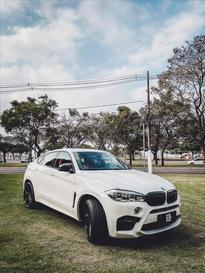 BMW X6 4.4 M SPORT 4X4 COUPÉ V8 32V BI-TURBO GASOLINA 4P AUTOMÁTICO