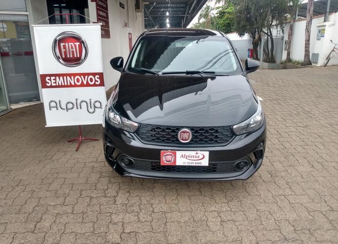 galeria FIAT ARGO