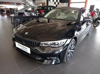 BMW BMW 320 GP