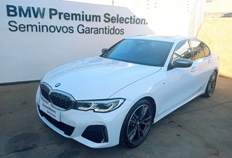 BMW BMW M340