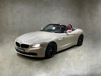 BMW Z4 3.0 ROADSTER 35I I6 24V GASOLINA 2P AUTOMÁTICO