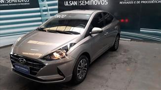 Hyundai HB20S 1.0 12V Evolution