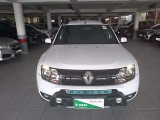 Renault Duster Oroch 1.6 16V DYNAMIQUE