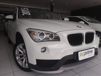 BMW X1 2.0 20I GP 4X2 16V