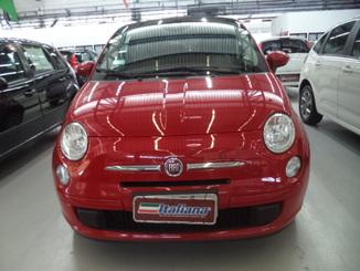 Fiat 500 1.4 Cabrio 8V