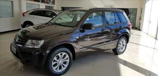 Suzuki GRAND VITARA 2.0 Limited Edition 4X2 16V