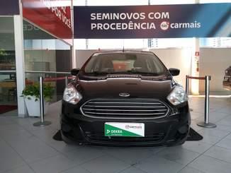 Ford KA 1.0 SD