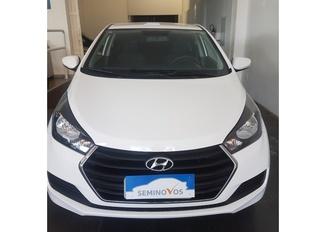 Hyundai Hb20 1.0 Comfort 4P