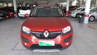 Renault Sandero 1.6 Stepway