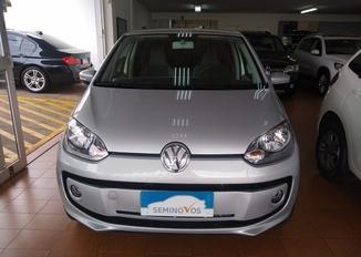 Volkswagen Up! 1.0 12V E-Flex Move Up! I- 4P