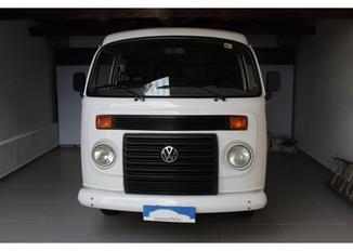 Volkswagen Kombi Escolar 1.4 Flex 3P